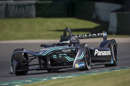 Jaguar: Something wrong if we win in Formula E early