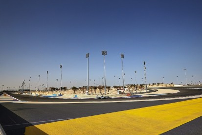 F1 teams could be offered choice of Bahrain or Spain 2017 testing