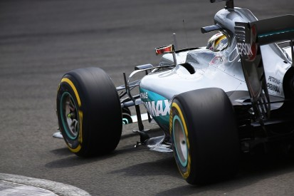 Hamilton expects close fight with Ferrari and Red Bull in Malaysia