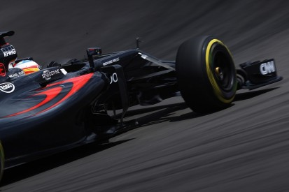 Fernando Alonso grid penalty increases, Button gets new exhaust