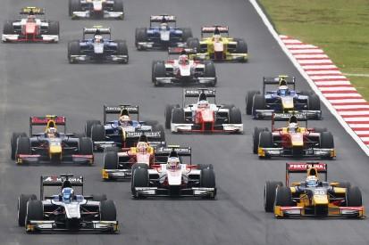 GP2 Malaysia: Antonio Giovinazzi takes championship lead with win