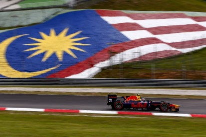 GP2 Malaysia: Red Bull's Pierre Gasly takes another pole position