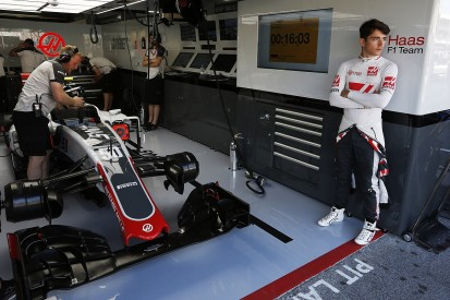 Haas F1 team rules out signing Ferrari's Charles Leclerc for 2017