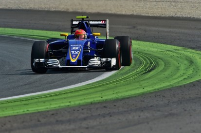 Sauber F1 team opts against taking Ferrari's power-unit upgrade