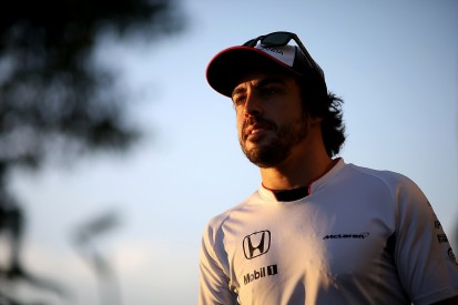 Fernando Alonso: 300 F1 starts easier to reach for modern drivers