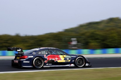 BMW and Mercedes withdraw DTM Hungaroring appeals