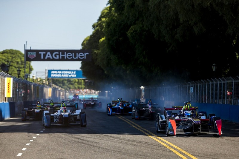Formula E adjusts Montreal, New York dates but WEC clash remains