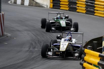 Yokohama loses 33-year Macau Grand Prix F3 deal to Pirelli