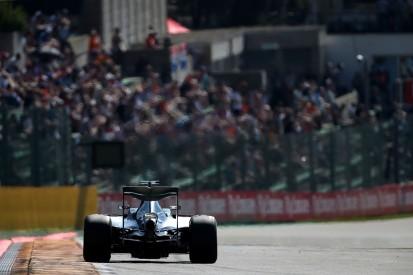 FIA closes Formula 1 engine penalty loophole