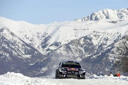 World Rally Championship only confirms partial 2017 calendar