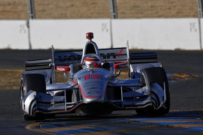 Penske IndyCar driver Power wasn't race-fit at the start of 2016