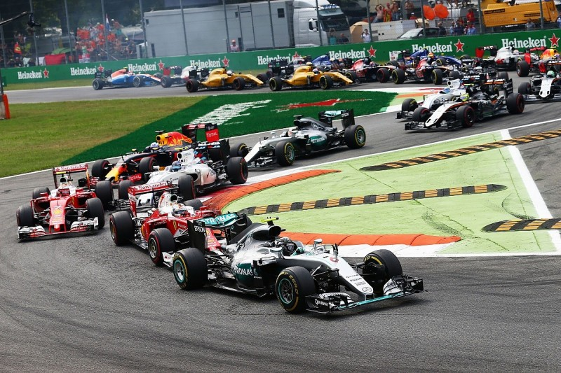 FIA reveals 21-race 2017 Formula 1 calendar