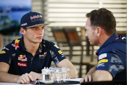 Max Verstappen F1 critics 99% unjustified - Christian Horner