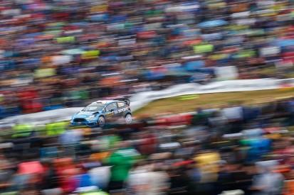WRC could slash length of European rallies to make calendar bigger