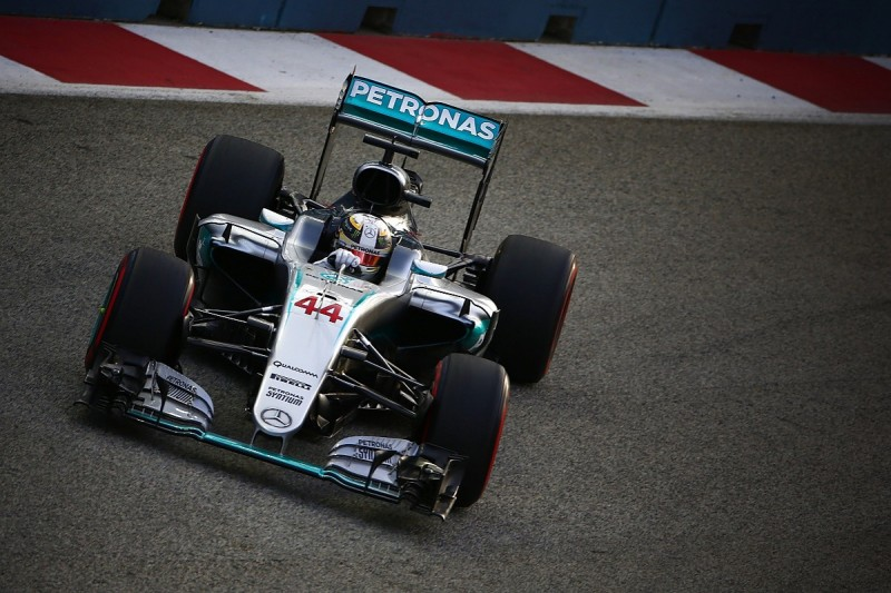 Lewis Hamilton unsure F1 title momentum will swing back his way