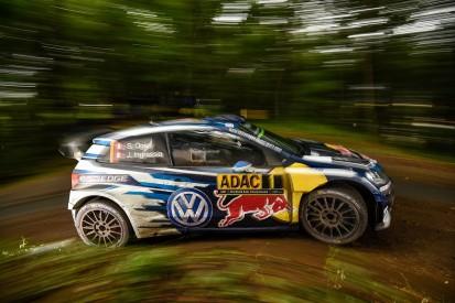 Volkswagen working on motorsport strategy through to 2022