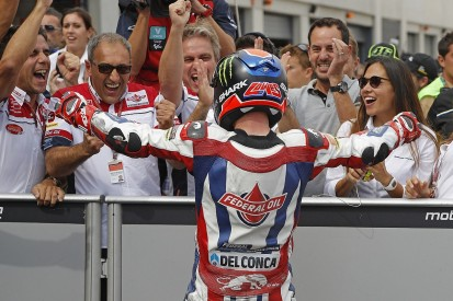 Sam Lowes believes Moto2 title bid is back on after Aragon win