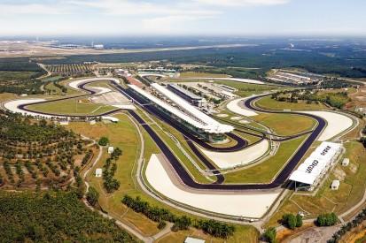 Malaysian Grand Prix F1 venue Sepang features nine changed corners