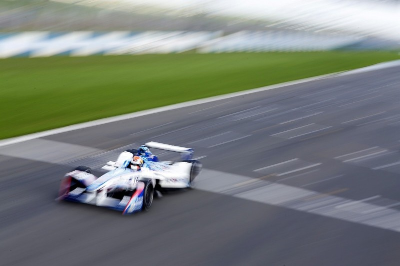 BMW ramps up Formula E involvement with Andretti deal