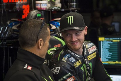 Bradley Smith to return to MotoGP from injury at Japanese Grand Prix