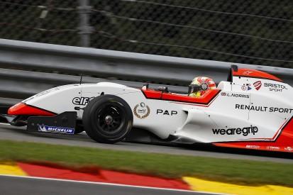 Lando Norris wins 2016 Formula Renault Eurocup championship