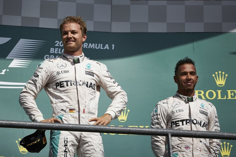F1 title race: What to expect from Rosberg v Hamilton
