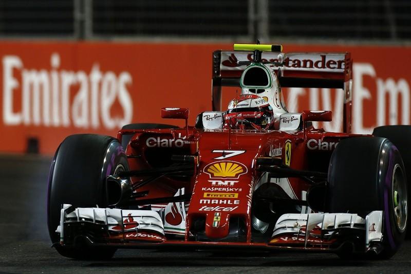 "Kimi Raikkonen ""not a world champion for nothing"" - Ferrari F1 boss"
