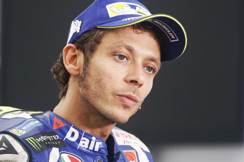 Rossi: Row over Misano MotoGP move on Lorenzo has become a joke