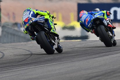 MotoGP riders to be fined for hand gestures as part of clampdown