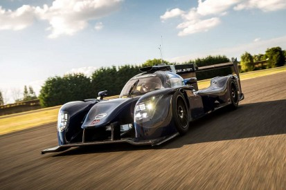 Ligier first to unveil new rules 2017 LMP2 challenger