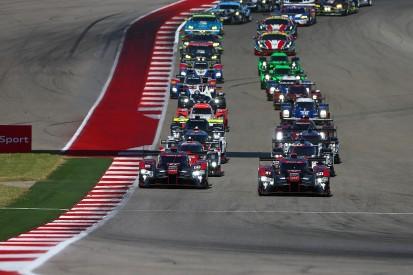 2017 World Endurance Championship calendar revealed