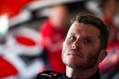 Walkinshaw Supercars team to drop Garth Tander at end of 2016