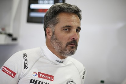Yvan Muller calls time on World Touring Car career after 2016