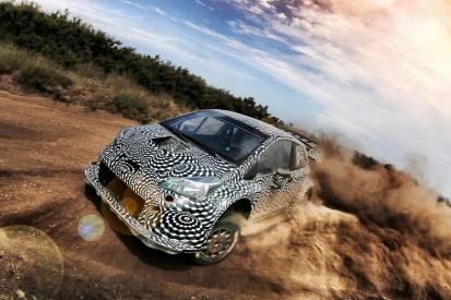 Juho Hanninen and Esapekka Lappi set for 2017 Toyota WRC seats