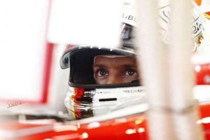Ferrari understands cause of Vettel's Singapore suspension failure