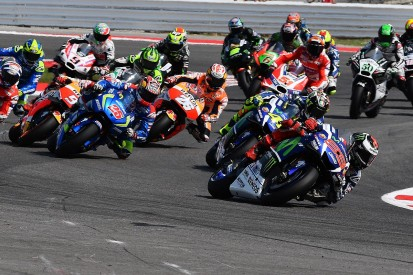 2017 MotoGP calendar: Thailand and Indonesia miss out