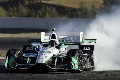 Simon Pagenaud went 'on the offensive' for IndyCar title decider