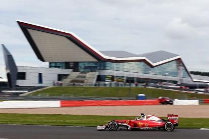 Silverstone receives bid from Jonathan Palmer's MotorSport Vision