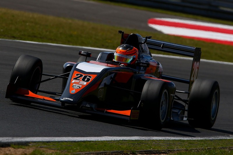 Double R Racing single-seater squad considering LMP2 move