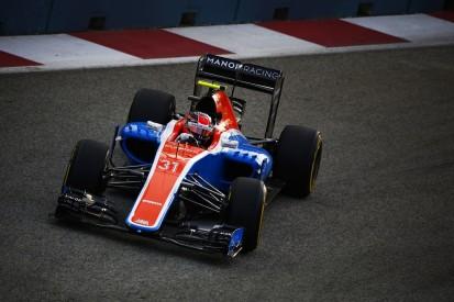 Manor F1 team has let new recruit Ocon down, boss Ryan feels