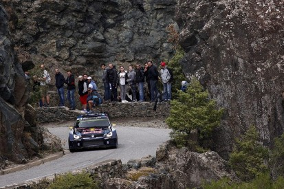 Tour of Corsica set to get April slot in 2017 WRC schedule