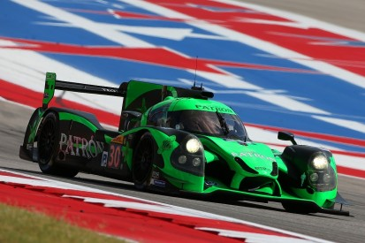 Nissan back to front-line prototypes with Extreme Speed IMSA deal