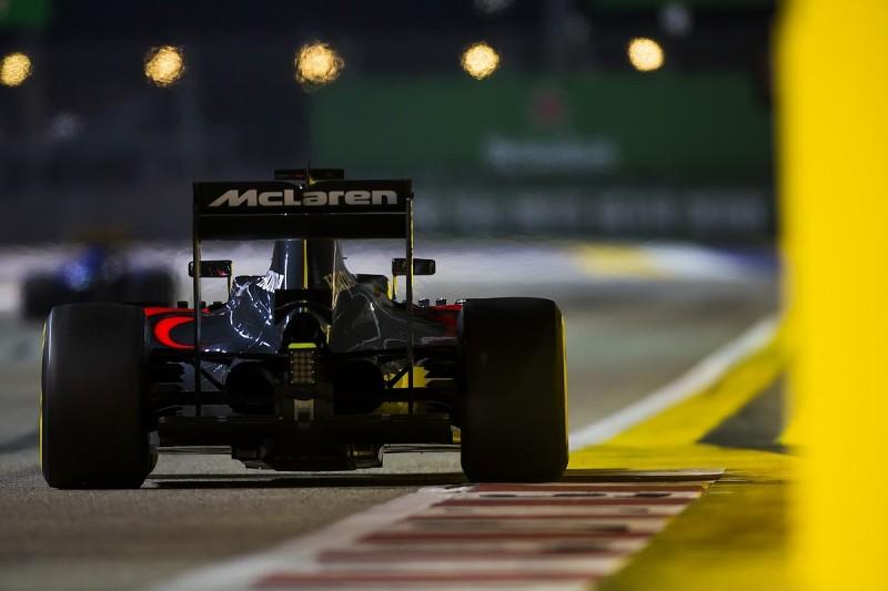 Honda eyes Sepang F1 engine update for McLaren, will get penalties