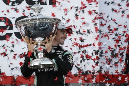 Simon Pagenaud seals 2016 IndyCar title with dominant Sonoma win