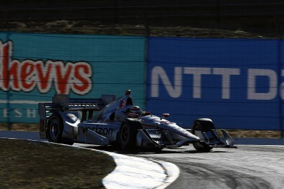 Will Power needs bad day for Simon Pagenaud in IndyCar title fight