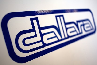 Dallara becomes first constructor to test 2017 LMP2 car