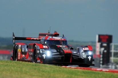 Austin WEC: Audi's Duval beats Porsches in third practice