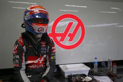 Romain Grosjean may drop Haas upgrade after worst Friday of career