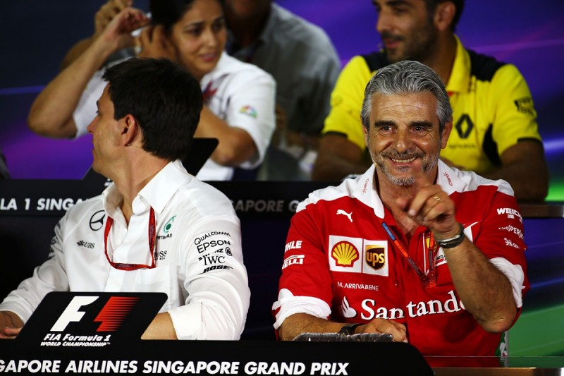 Singapore Grand Prix Friday FIA press conference full transcript