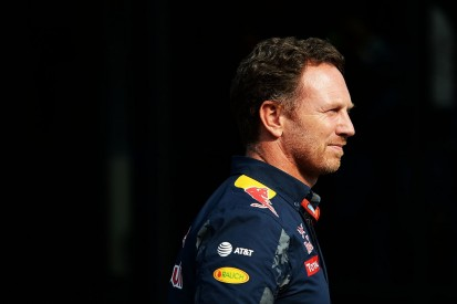 Liberty giving teams a stake will help F1 - Red Bull boss Horner